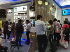 VStarcam new products draw huge attention