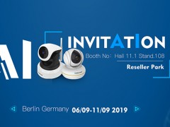 Experience the future in Berlin from 06 – 11 September 2019
