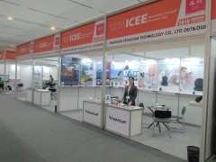 Congratulation|The 4thICEE exhibition ended successfully