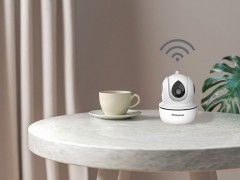 What are the advantages of home smart cameras?