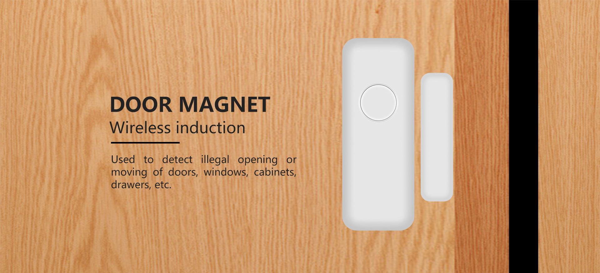 VStarcam-door-magnet