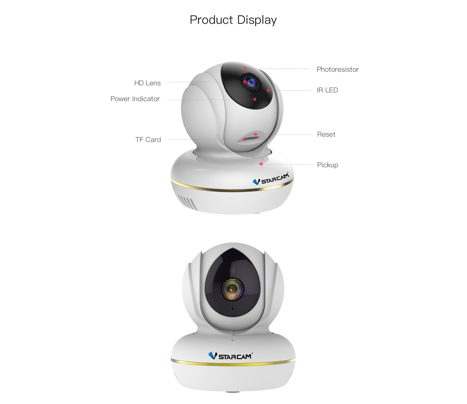 network-camera-product-display